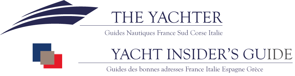 The Yachter Guide et Magazine Nautique Logo